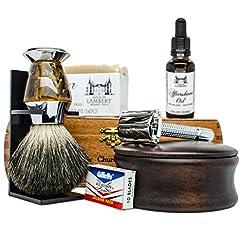 Ultimate Shaving Kit