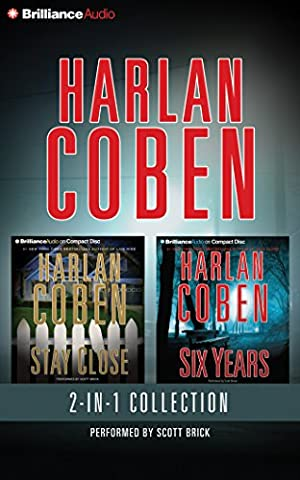 Harlan Coben – Six Years & Stay Close 2-in-1