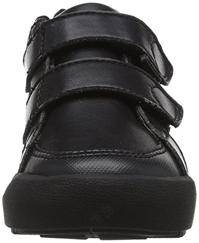 pediped Jungen Dani Sneaker Black (Dani)