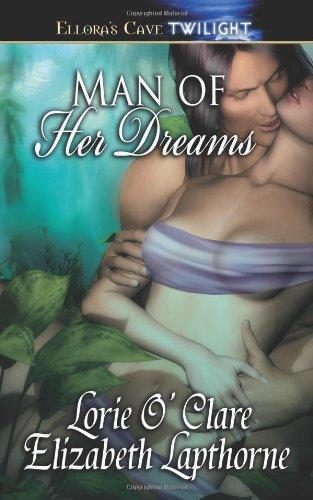Man Of Her Dreams (Lunewulf, Book 3 and Rutledge Werewolves, Book 2) pdf epub