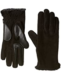 Women's Stretch Fleece smarTouch Gloves with Spill