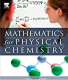 Mathematics for Physical Chemistry 9780023840005