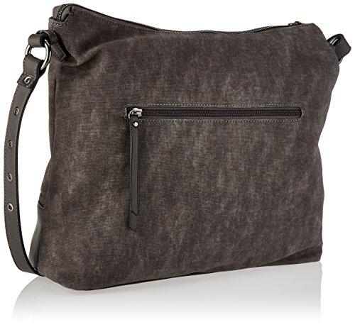 Bag Grey Body Cross Tailor 70 Jess Grau Women's Tom w7qx1fTn