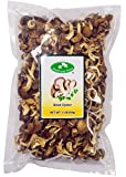 Mushroom House Dried Oyster Mushrooms, 1 Pound