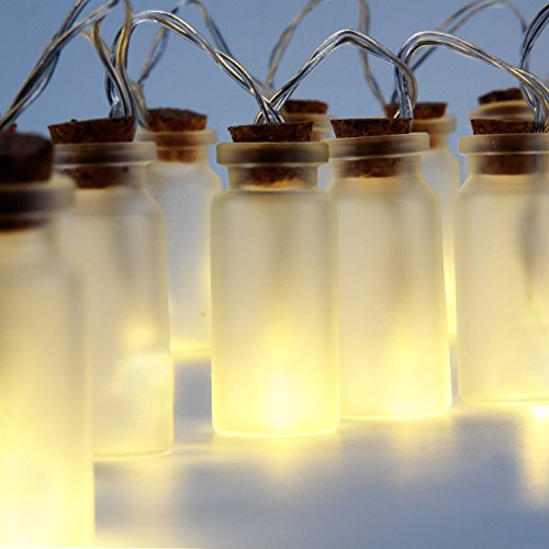 Indoor String Lights Nz : Decorative Bottles Olivia Decor - decor for your home and office.