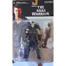 Road Warrior WEZ Figure Mad Max N2 Toys NEW MOC by N2 Toys