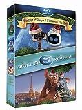WALL-E + Ratatouille [Blu-ray]