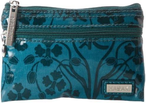 Hadaki Coated Jewelry Cosmetic Bag