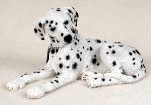 Dalmatian My Dog Figurine Set of 6