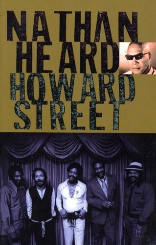 Howard Street, Heard, Nathan C.