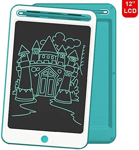 Fandazzie Tragbare praktische Wiederverwendbare LCD schreiben Zeichnung Tablet Board Tablet PCs