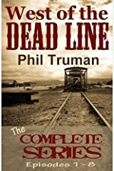 West of the Dead Line Paperback