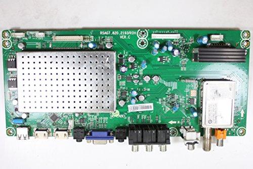 """Dynex 32"""" DX-32L152A11 126600 Main Video Board Motherboard U"""