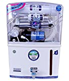 Aquaswift Natural RO water Purifiers _12 ltr_Domestic RO+UV+UF