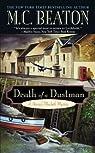 Hamish Macbeth, tome 17 : Death of a Dustman par M. C. Beaton