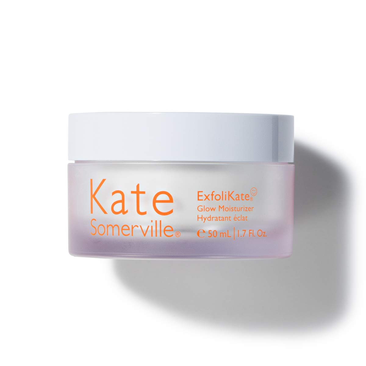 Kate Somerville ExfoliKate Glow Moisturizer (1.7 Fl. Oz.) Daily Moisturizer to Reduce the Appearance of Dullness, Uneven Skin Texture, and Wrinkles