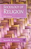 img - for Sociology of Religion book / textbook / text book