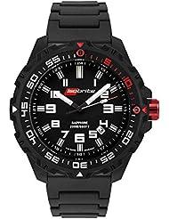 Isobrite ISO100-PU Super Bright T100 Tritium Watch with PU Band