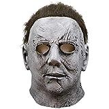 Mesky Michael Myers Máscara Disfraz Horror para Halloween ...