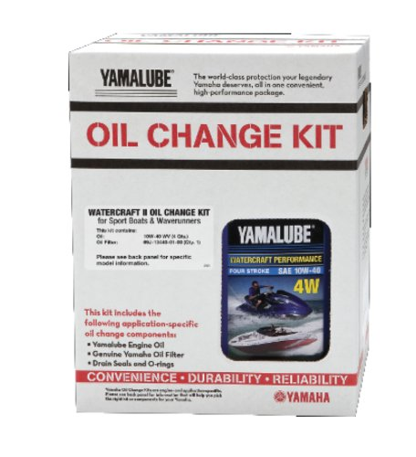 Yamaha LUB WTRCG KT 10 WATERCRAFT OIL LUBWTRCGKT10