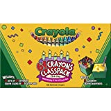 CRAYOLA LLC CRAYOLA CRAYONS 64 COLOR CLASSPACK (Set of 3)