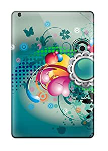 Heidiy Wattsiez's Shop Hot Awesome Defender Tpu Hard Case Cover For Ipad Mini 3- Hdtv Vector Designs 6415492K46069584