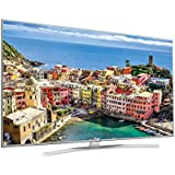 LG 49UH770T 123 cm (49 inches) 4K Ultra Smart HDR LED IPS TV (Black)