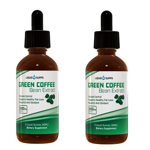 Drops Liquid Extract Servings Calories Metabolism product image