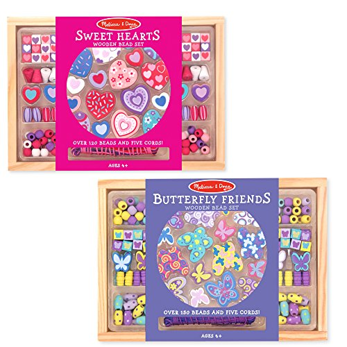Melissa Doug Hearts Butterfly Friends product image