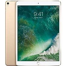 Apple iPad Pro 10.5-inch (64GB, Wi-Fi, Gold) 2017 Model
