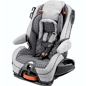 Amazon.com : Safety 1st: Ed Bauer Deluxe 3-in-1 Car Seat ...