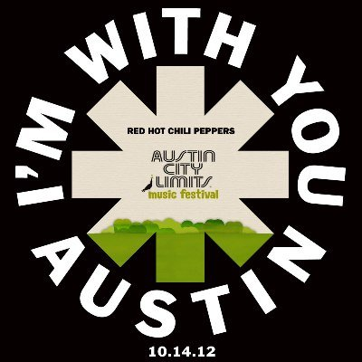 Red Hot Chili Peppers - Live At Austin City Limits Music Festival 2012 (Cd Vinyl Look Retro Black Edition 2014)