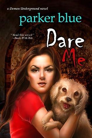 book cover of Dare Me