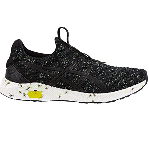 Yellow 9 Running Mens carbon Hypergel Uk safety Shoes Black Asics Kenzen xwq0SRZSF