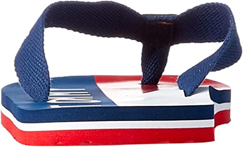 Sandalias y Chanclas para niño, Color Azul, Marca TOMMY HILFIGER, Modelo Sandalias Y Chanclas para Niño TOMMY HILFIGER T3B0 30215 Azul: Amazon.es: Zapatos y complementos