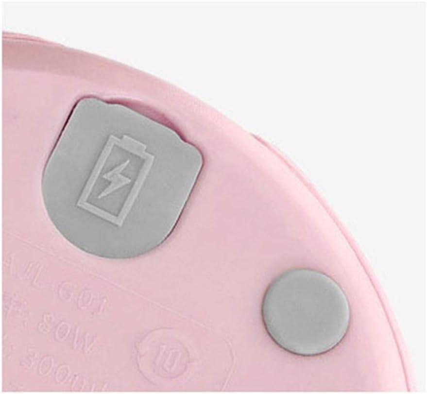 CHAN Durable Qualit/äts-Elektrische Juice Cup Portable USB Charging Entsafter F/ür Obst Gem/üse Milkshake Sojamilch Babynahrung Knoblauch K/üche Wohnaccessoire