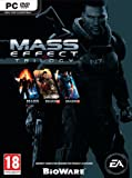 Mass Effect Trilogy (PC DVD)