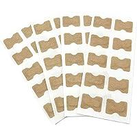 40 Stuks Teennagel Patch Teennagel Correctie Stickers Ingegroeide Teennagel Sticker Met Dubbelzijdige Tape Lijmvrije…