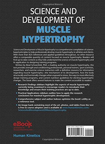 Science and development of muscle hypertrophy livros na amazon science and development of muscle hypertrophy livros na amazon brasil 9781492519607 fandeluxe Image collections
