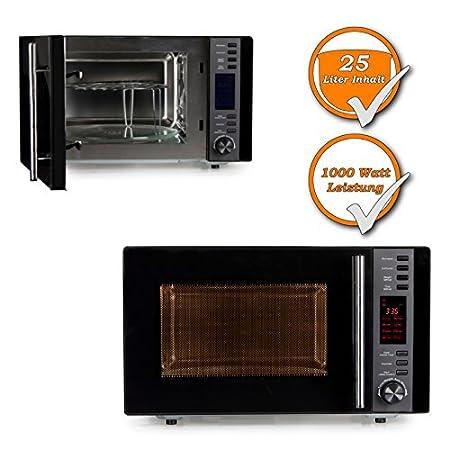 Combi Microondas con 8 diferentes Koch para programas, cocinar ...