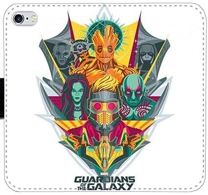 cover iphone 6 guardiani della galassia