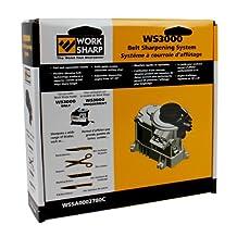 Work Sharp WS3000 Belt Sharpening System