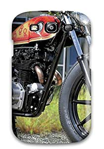 ARVRLRM13862kCPGB Abikjack Honda Feeling Galaxy S3 On Your Style Birthday Gift Cover Case