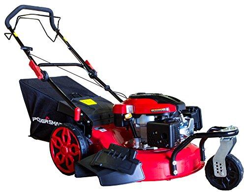 Buy rear wheel self propelled lawn mower