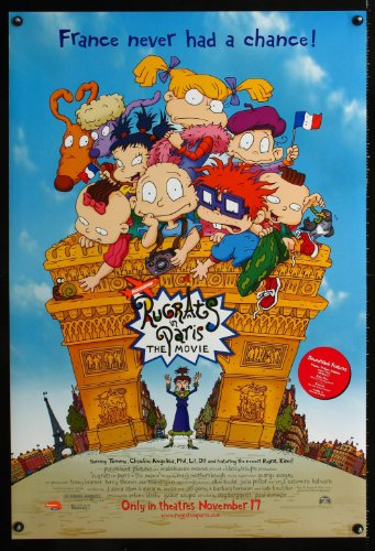 rugrats-in-paris-ds-advance-one-sheet-movie-poster-00-great-cartoon-art-of-nickelodeon-kids-in-franc