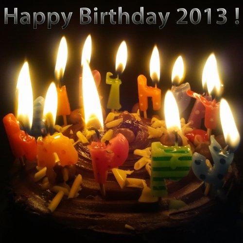 Happy Birthday To You (Instrumental Karaoke Version) By