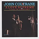 Love Supreme: Live in Concert