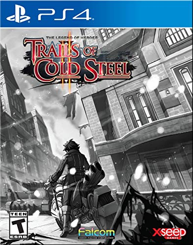Heroes Collectors - The Legend of Heroes: Trails of Cold Steel II - Relentless Edition - PlayStation 4
