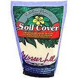 Mosser 1111 White Sand Soil Cover, 5 pounds