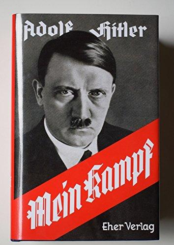 Mein kampf, german language